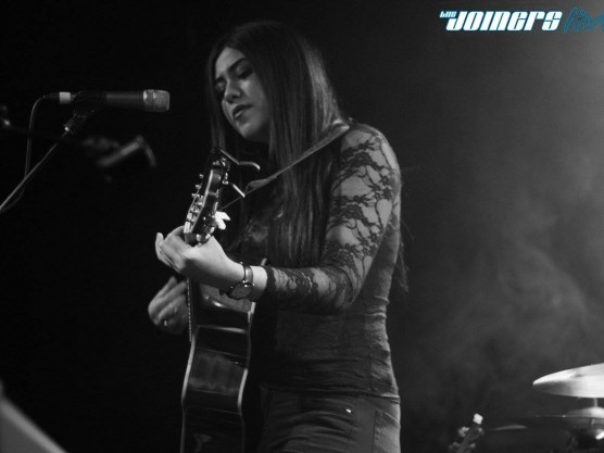 The Joiners – Live  22nd April 2016