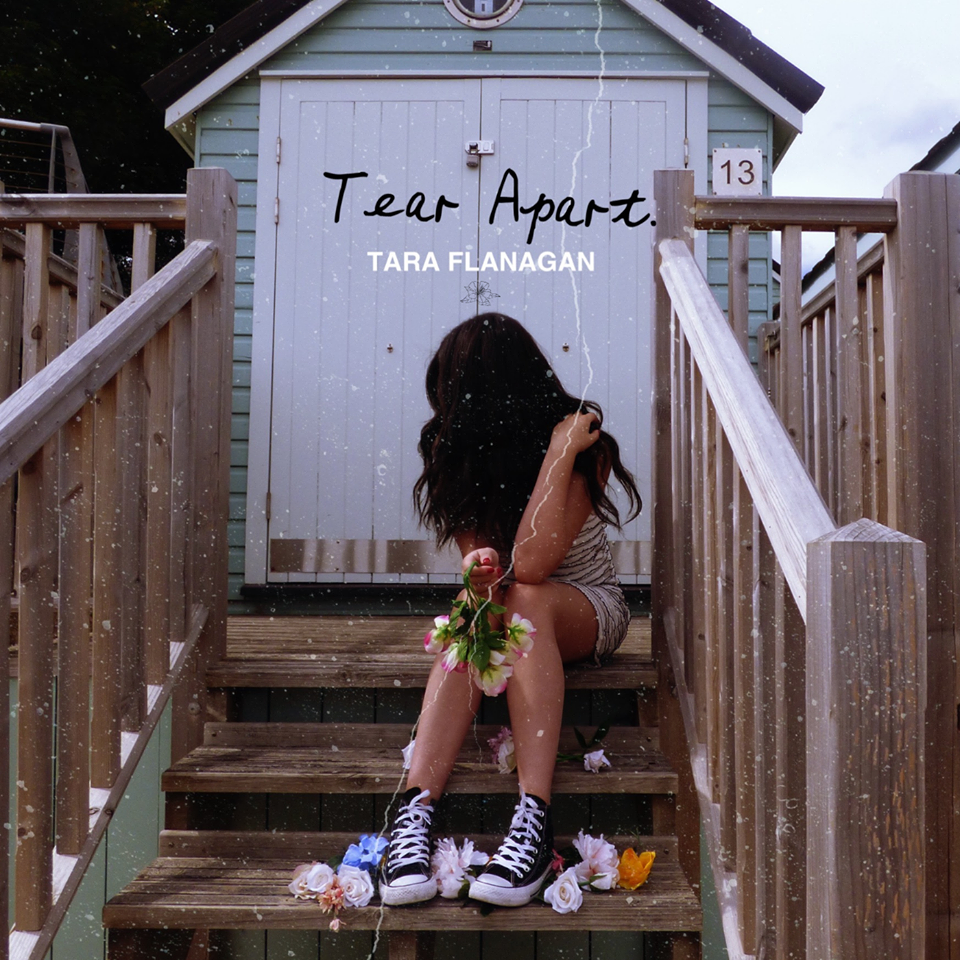 "Download ""Tear Apart"" single now"