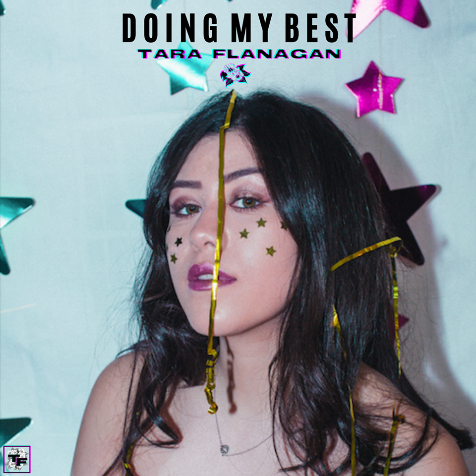 """Download """"Doing My Best"""" single now"""